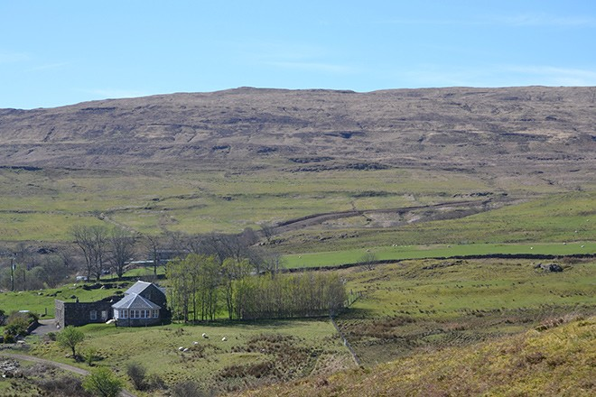 Mull Ardnacross The Stables - surrounding-area