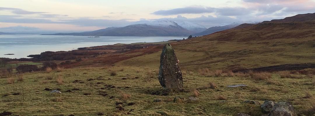 standing-stone-ardnacross-mull