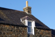 mull-self-catering-the-Square-view