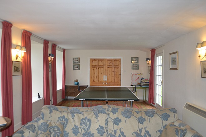 The Stables Ardnacross Mull - Table Tennis